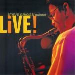 Steve Griggs Quintet - Live!
