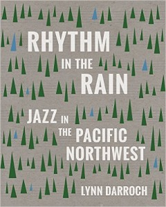 rhythm in the rain