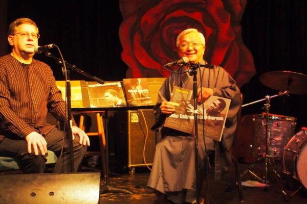 Steve Griggs Yasuhiro Fujioka Royal Room
