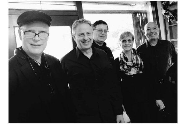 Steve Griggs Ensemble at Panama Hotel